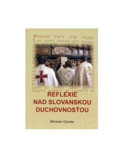 Reflexie nad slovanskou duchovnosťou