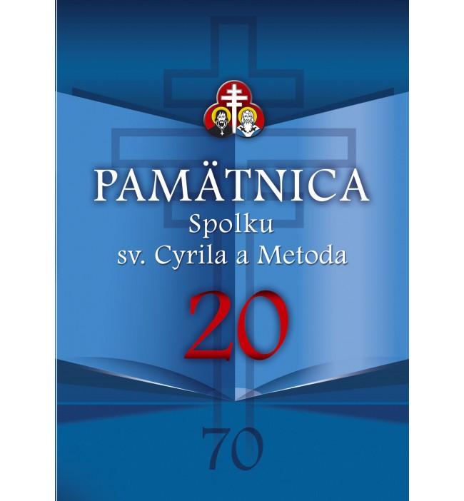 Pamätnica Spolku sv. Cyrila...
