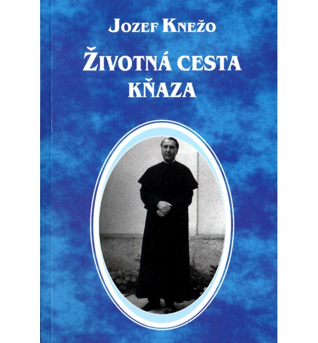Jozef Knežo - Životná cesta...