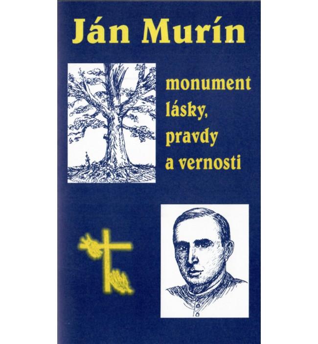 Ján Murín monument lásky,...