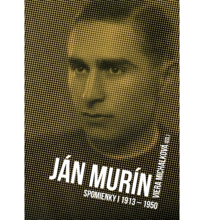 Ján Murín - Spomienky I....