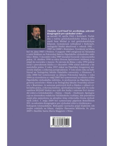 Na vlnách rádia Vatikán (zadná strana)