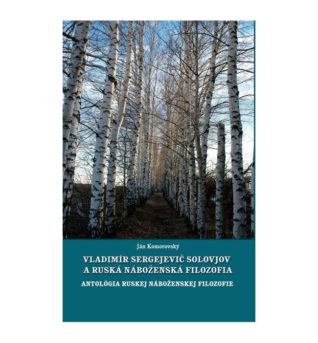 Antológia ruskej náboženskej filozofie